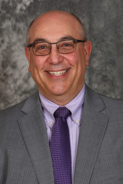 Marc Cohen. Photo courtesy of the Wisconsin EMS Association.