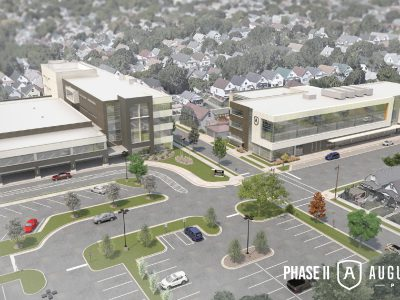 Eyes on Milwaukee: Council Okays St. Augustine's $30 Million Plan