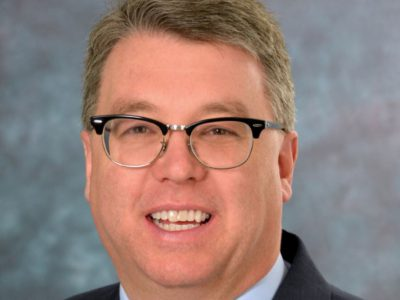 Meet Evers' New Ag Advisor, Brad Pfaff