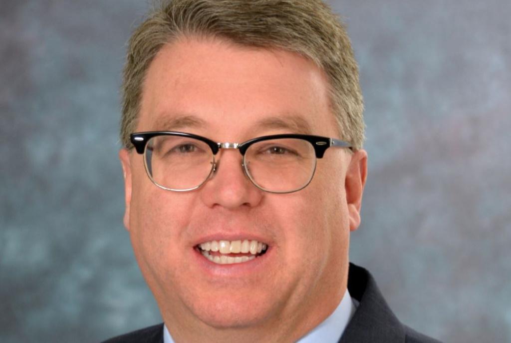 Brad Pfaff.