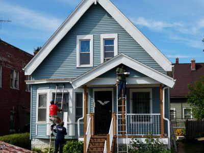 Op Ed: Good Signs on Affordable Housing