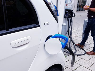 Eau Claire Embraces Electric Cars