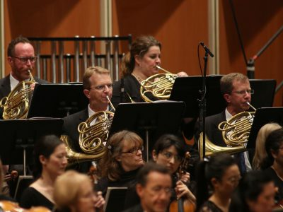 Classical: MSO, Masur Score With Beethoven