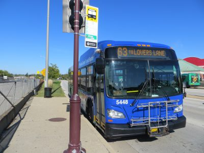 Transportation: County Supervisors Push Free Bus Rides