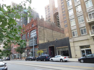 What's It Worth: $575,000 Building Helped By Streetcar