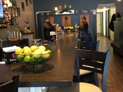 Dining: Orenda Café Is a New Favorite