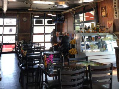 Dining: Fiesta Café Offers Big Breakfast