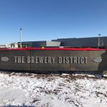 Eyes on Milwaukee: The Brewery Celebrates Completion with New Gateway