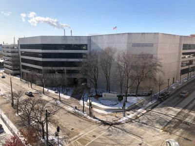 Eyes on Milwaukee: Lurie Buying Mostly Empty Downtown Building
