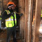 Eyes on Milwaukee: Deconstruction Contractor Delaying Work