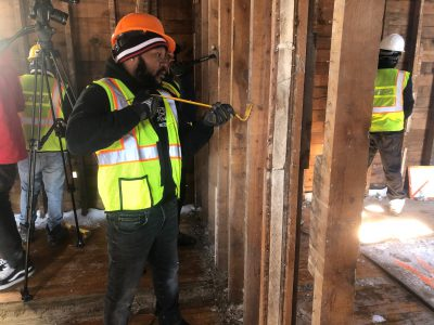 Eyes on Milwaukee: Deconstruction Effort Is Underway