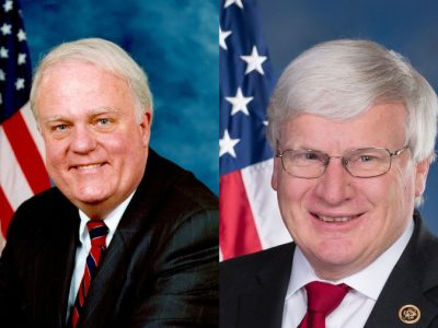 State's GOP Congressmen Skip Depositions