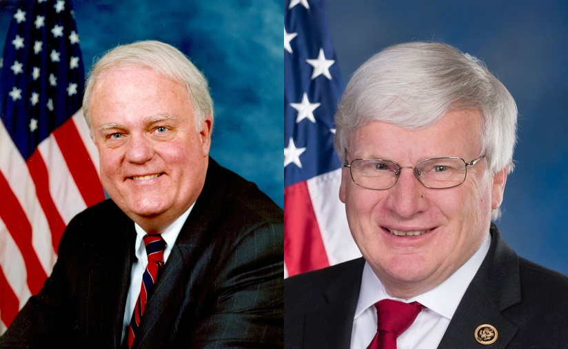 Jim Sensenbrenner and Glenn Grothman.