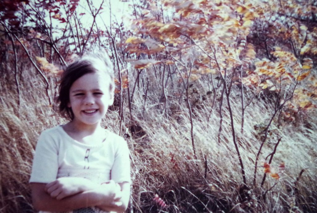 This is how Kathryn Walczyk of Green Bay, Wis., looked around 5 years of age, a few years before she says a priest from her Catholic parish sexually abused her. That priest is among about 170 Catholic clergy in Wisconsin who have been credibly accused of sexual abuse, a Wisconsin Watch investigation shows. PHoto courtesy of Kathryn Walczyk.