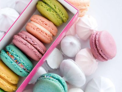 Le Macaron Brings French Pastries to First Wisconsin Location at The Corners of Brookfield