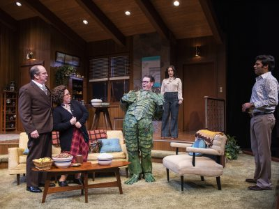 Theater: 'The Nerd' Is Still a Laugh Riot