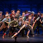 Theater: How a Newsboy Strike Became a Musical