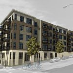 Eyes on Milwaukee: Second Phase of Avenir Apartments Advancing