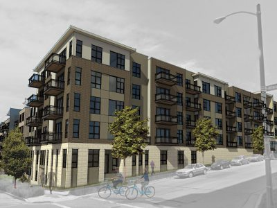 Plats and Parcels: Park East Apartments Cleared for Takeoff