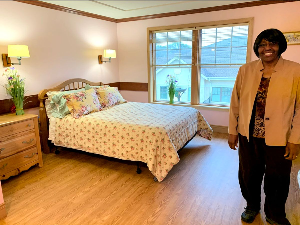 North Side Overnight Respite Care Opens