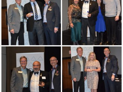 WDA recognizes 14 for contributions to organized dentistry and public oral health