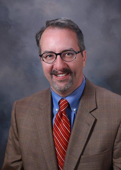 Joseph Best. Photo courtesy of Marquette University.