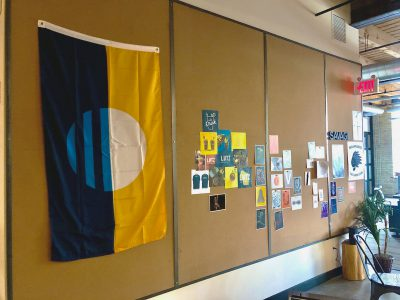 Op Ed: Why We Didn't Enter City Flag Contest