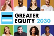 Greater Equity 2030