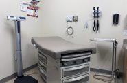Hospital room. Photo by John K. Wilson/WPR.