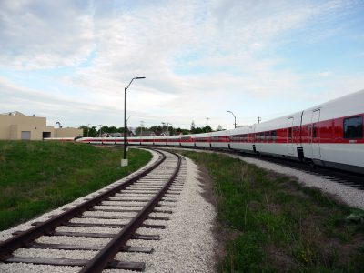 Derailed: Could Doyle Have Saved High Speed Rail?