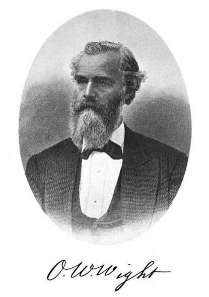 O.W. Wight