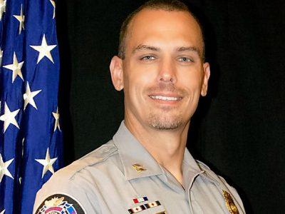 DNR Announces New Chief Conservation Warden