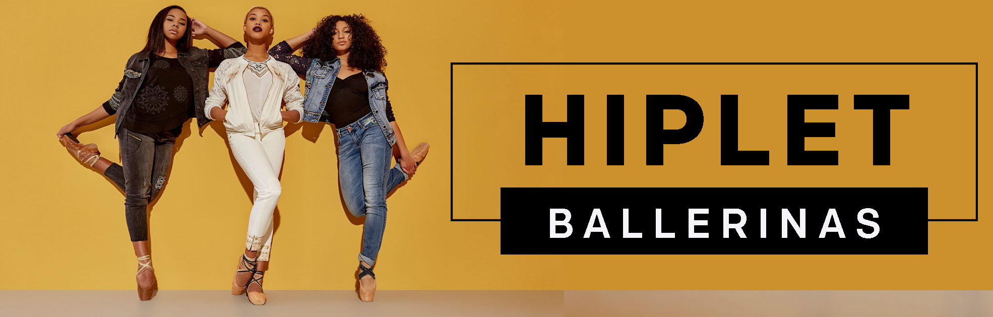 Hiplet Ballerina Company