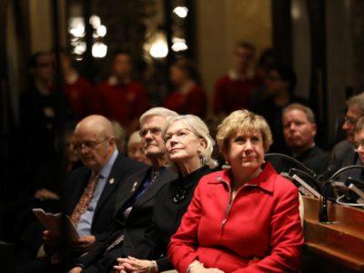 Senate Democrats Offer 2020 Agenda