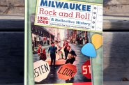 "Milwaukee Rock and Roll, 1950 - 2000 edited by Bruce Cole, Dave Luhrssen and Phillip Naylor, cover photo of "" The Royal Lancers "" courtesy of the Milwaukee Journal Sentinel. Photo by Erol Reyal."