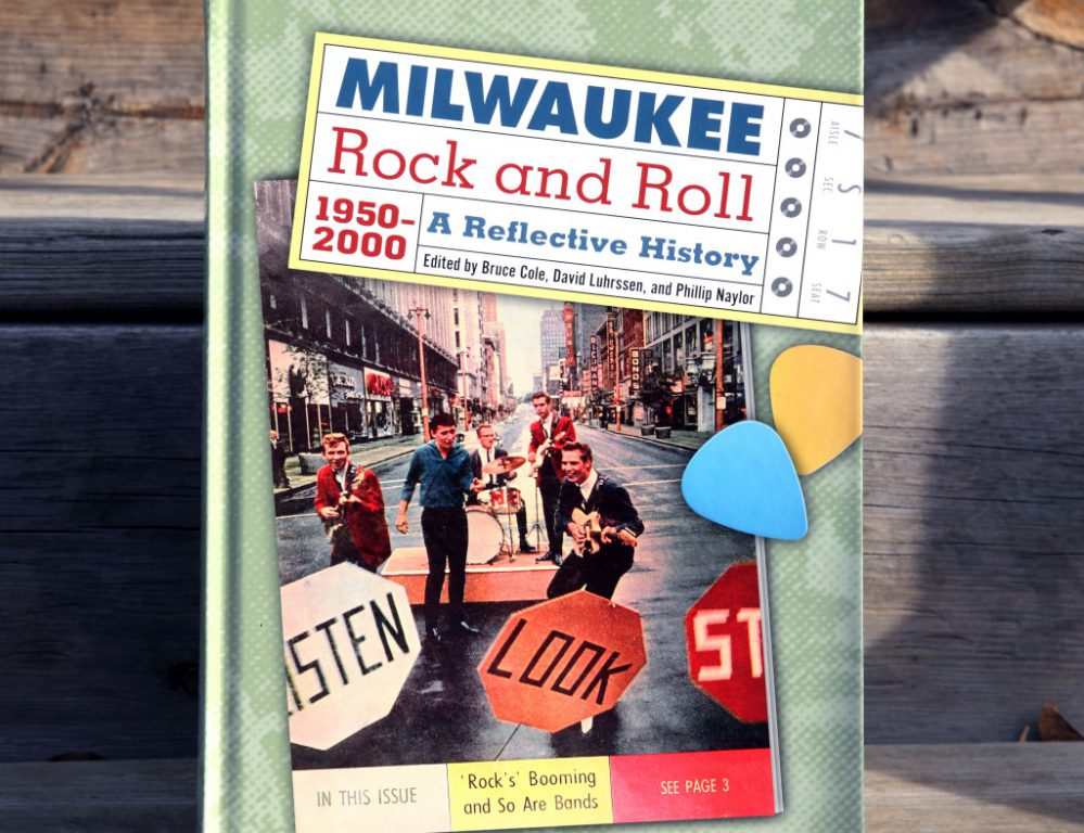 Image result for milwaukee rock and roll a reflective history