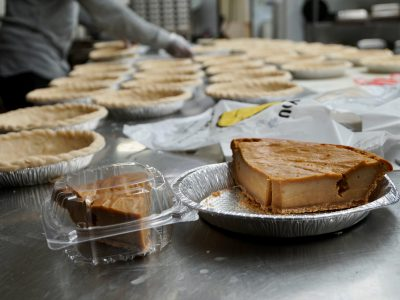 Photo Gallery: Mr. Dye's Pies Is a Homemade Heaven