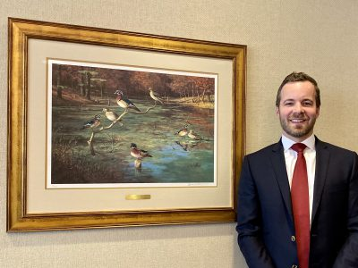 Art Scene: Ducks Unlimited Gets Art Worth $500,000