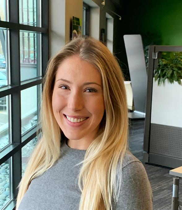Plunkett Raysich Architects Welcomes Hanna Walsh as Marketing Coordinator