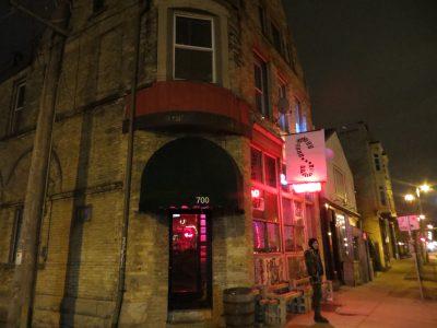 Bar Exam: Sabbatic Is Very Historic Yet Punk