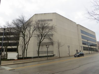 What's It Worth?: Old Blue Cross Building Once Cost $28 Million