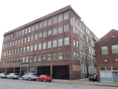 What's It Worth: Kopmeier Building Saw History Made