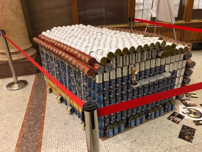 Plats and Parcels: See The Canstruction of Local Landmarks