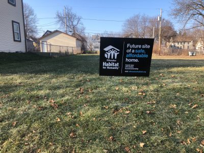 Eyes on Milwaukee: Bader Funds 40 New Homes in Harambee