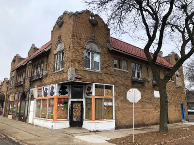 Eyes on Milwaukee: Pizzeria, Sober Bar Planned Near Sherman Park
