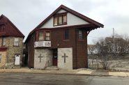 2340 W. Hopkins St. Photo by Jeramey Jannene.