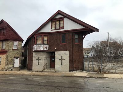 Eyes on Milwaukee: Area Resident Plans Hopkins St. Project