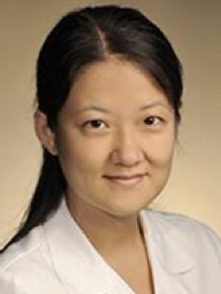 Jing Liu. Photo courtesy of the Medical College of Wisconsin.