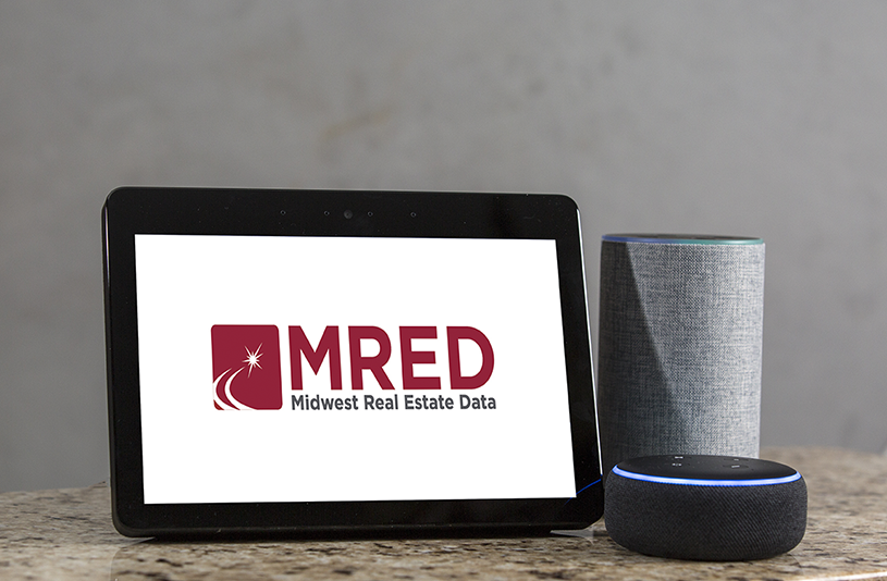 Chicagoland MLS subscribers can now access connectMLS through Amazon Alexa, Google Assistant