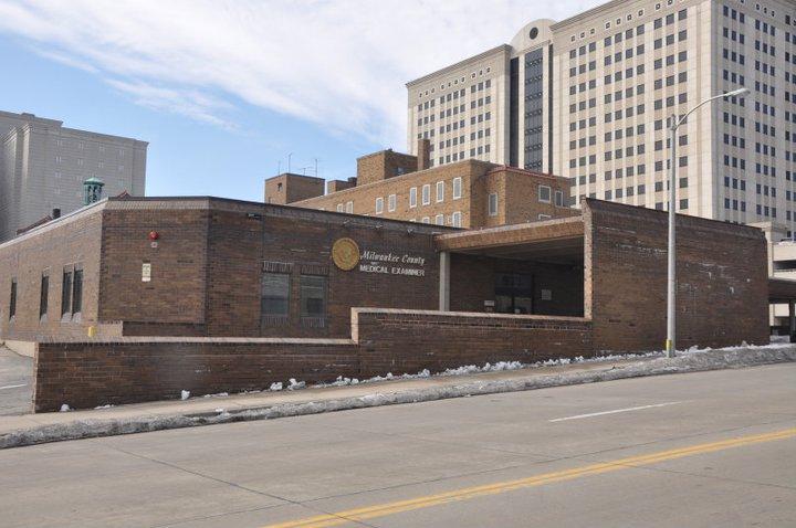Milwaukee County Medical Examiner.